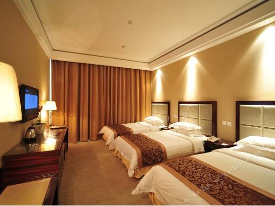 金水鹤酒店3