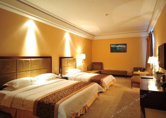金水鹤酒店2