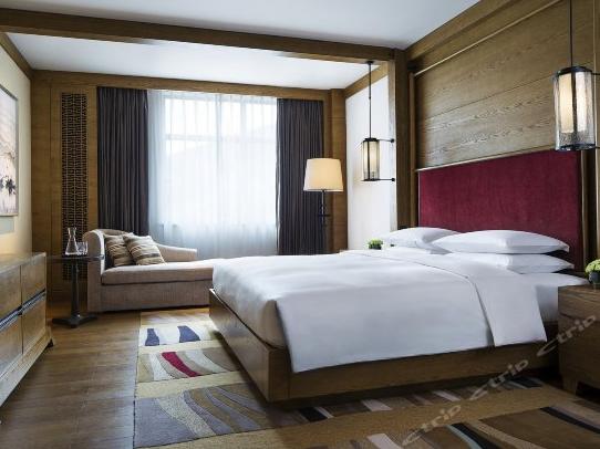 凯悦酒店3