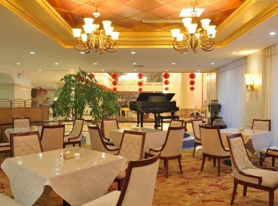 金水鹤酒店4