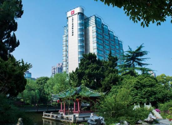 上海千禧海鸥大酒店