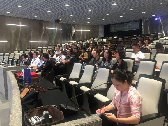 2019药师协会韩国药师春季学术首尔医院2M1