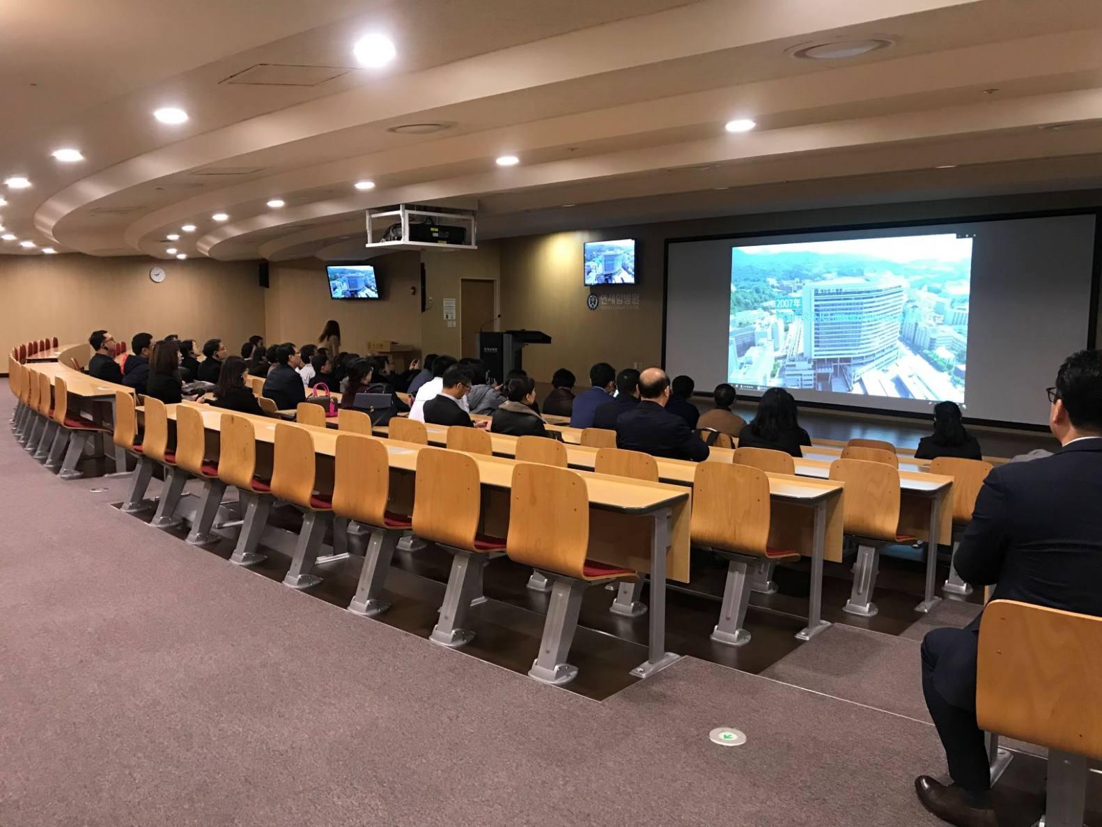 2019KDDW医学消化会议医院交流2M